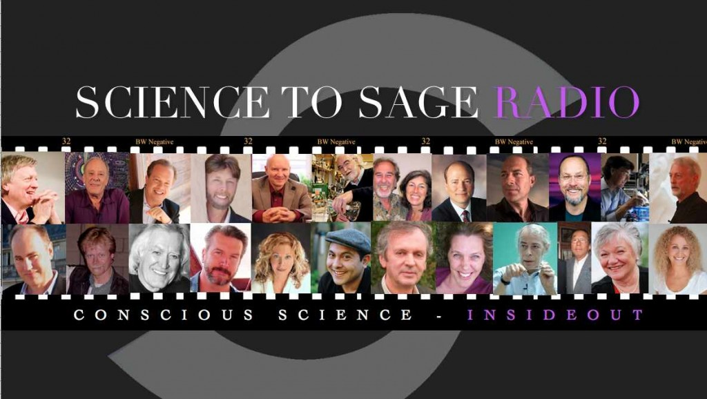 science to sage radio
