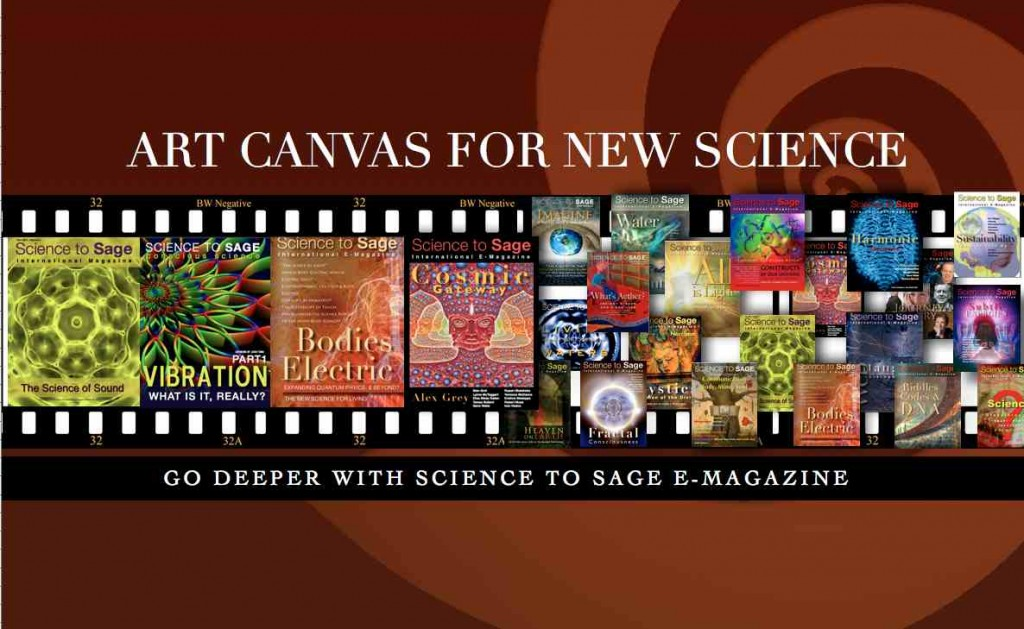 EZINE SCIENCE TO SAGE